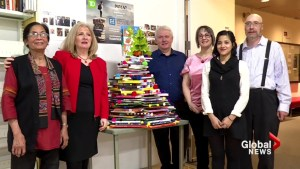 Montreal mini-libraries improving children's literacy