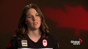2018 Olympic athlete Spencer O'Brien: Proudly representing Canada and First Nations