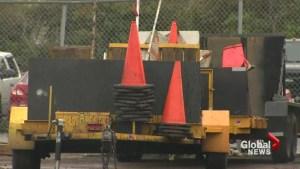Saint John preparing for heavy rainfall