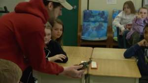 Environmental Stewardship is the focus of this week's Learning in Limestone