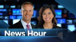 Global News Hour at 6: Jan 23