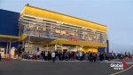 Thousands line up for IKEA grand opening in Dartmouth Crossing