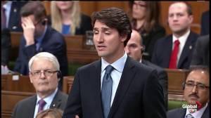 PM Trudeau pledges support for La Loche