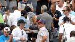 Young girl seriously injured by foul ball at Yankees game
