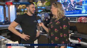 Montreal café shares secret to global success