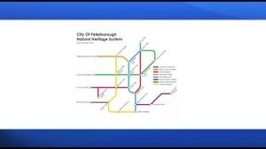 Animal transit map pinpoints natural highways