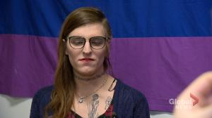 New guide aims to help transgender people find Sask. care options