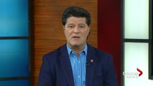 If we can't fix NAFTA we're better off walking away: Dias