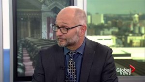 Working hard to move process forward on possible free trade talks with China: Lametti