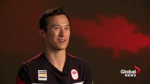 2018 Olympic athlete Patrick Chan: Skating off into the sunset