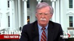John Bolton calls for 'full explanation' of Otto Warmbier case from North Korea