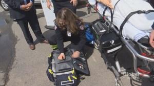 New Brunswick expands Advanced Care Paramedic pilot program, makes sites permanent