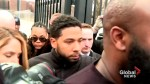 'Empire' actor Jussie Smollett arrested for allegedly staging assault