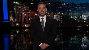 Jimmy Kimmel declares his candidacy to become mayor of Dildo, N.L.