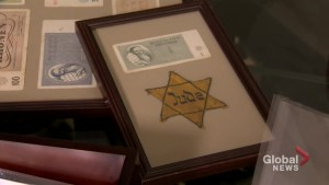 Preserving testimonies and memories of the Holocaust