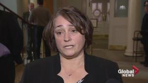 Liette Doucet explains Nova Scotia Teachers Union decision to stage one-day strike