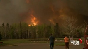 Officials still surveying damage in Fort McMurray as crews prepare for another fight
