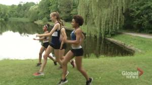 6 runners from Kawartha Lightning Club qualify for Canadian Track Championship