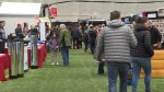 Local businesses boost sales at the Home, Garden & Boat Show
