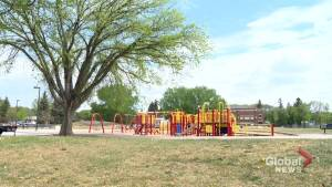 Girl charged in Saskatoon playground assault