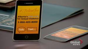 Calgary post-secondary institutions work to address sexual violence on campus (01:51)