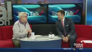 Tech Talk with Steve Makris