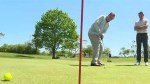 """Fore"" real? Research touts better way to win at golf"
