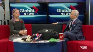 Warm Hands, Warm Hearts 5K Run to help Edmonton's homeless community