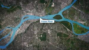 Surrey mayor's plan for 'wandering canal' raises eyebrows