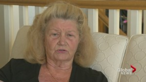 A Kelowna woman hopes a new, financial incentive helps find her son's killer.
