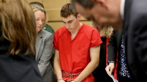 Florida school shooting suspect to continue to be held without bond: Judge