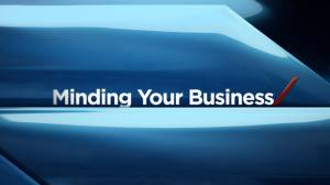 Minding Your Business: Jan 26