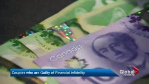 Can financial infidelity be more damaging to a relationship than a cheating spouse?