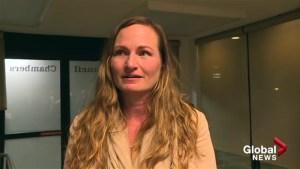 Kari Gares joins Vernon council