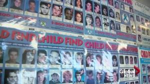 128 long-term missing persons cases in Saskatchewan
