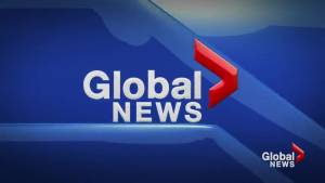 Global News at 5: Lethbridge July 17