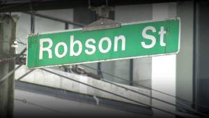 Vancouver considering closing 800-block of Robson