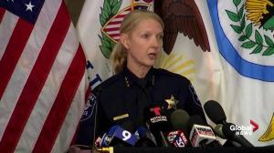 Gunman in Aurora, IL mass shooting had prior arrests: police