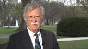 Bolton says Trump 'eager' to make deal with post-Brexit Britain