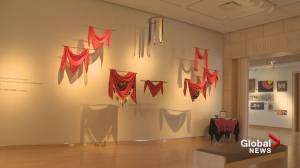 Red Shawl Campaign to raise awareness of MMIWG and help in reconciliation process