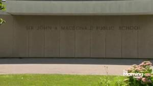 Should we strip Sir John A. McDonald's name from our schools?