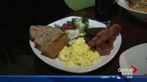 Celebrating St. Patrick's Day in Edmonton: Irish food and music