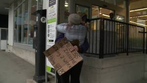 Whitby woman befriends Toronto man who is homeless; inspires Durham homeless initiative