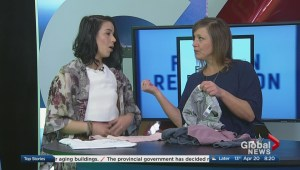 Learn more about Fashion Revolution Week YYC 2018