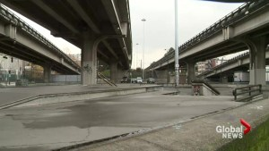 71% of Vancouverites believe viaduct removal benefits developers