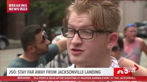 Gamer says Jacksonville Madden 19 tournament brings in people from all over