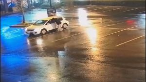 Dramatic Langford carjacking caught on camera
