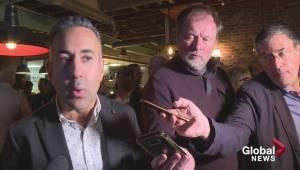 Colin Basran re-elected as mayor of Kelowna