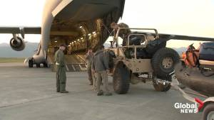 Hurricane Florence: National Guard deploys to areas that will be impacted