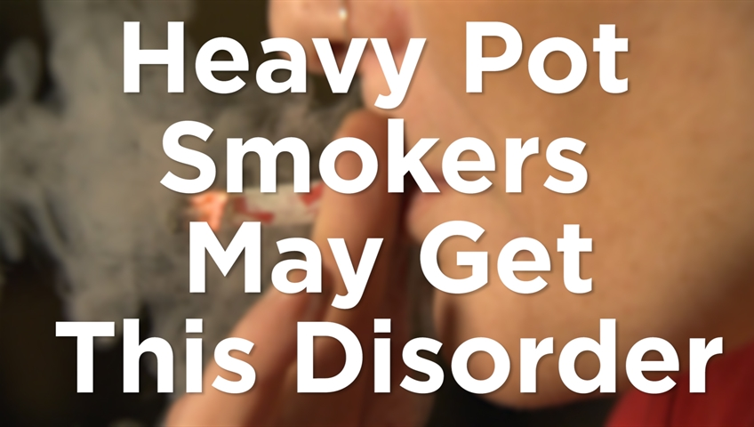 What to expect when hookup a pot smoker